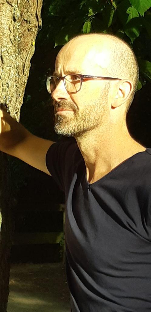 Philippe professeur de salsa à Mâcon